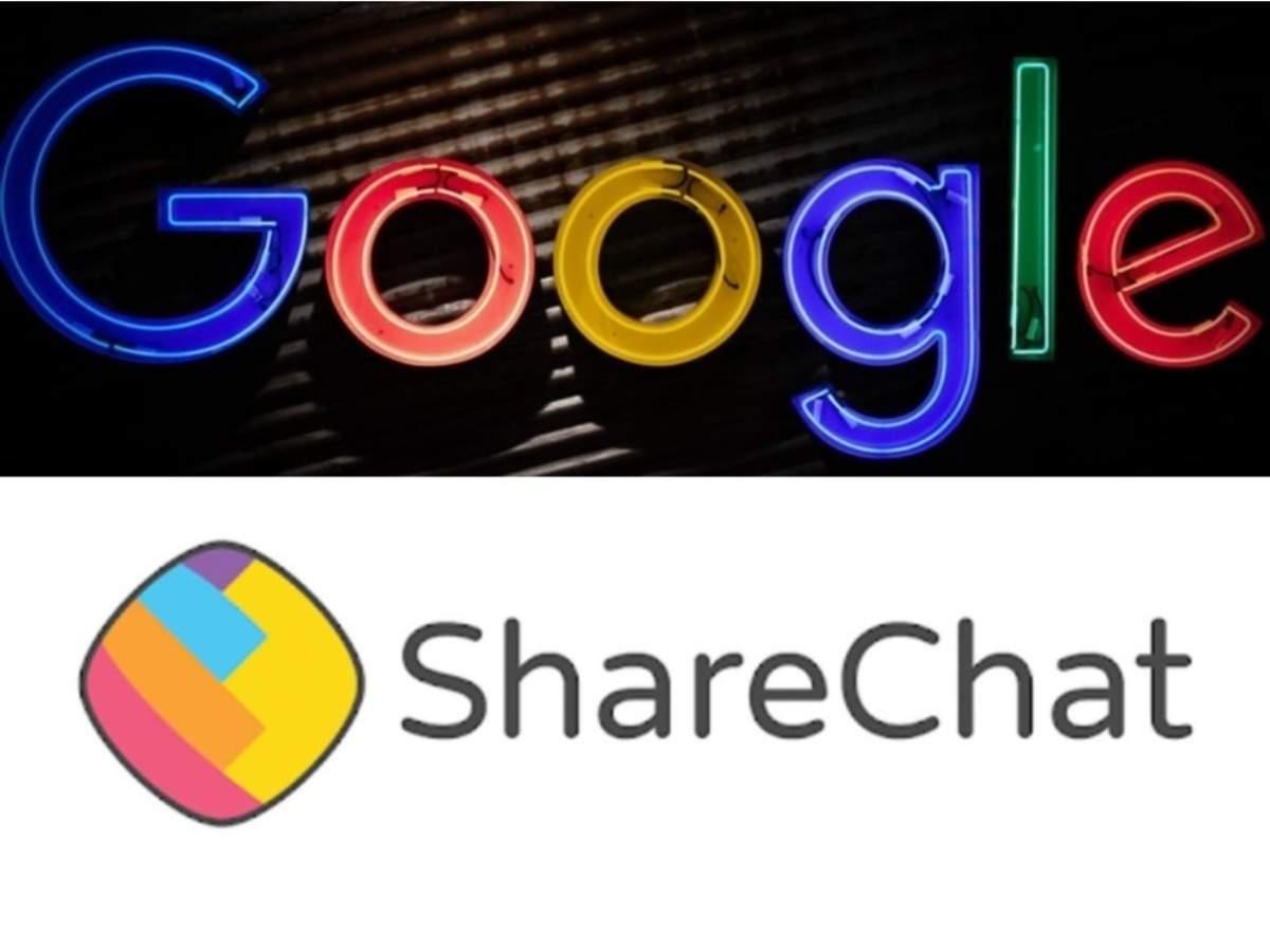 جوجل وسناب تجريان محادثات للاستثمار في ShareChat