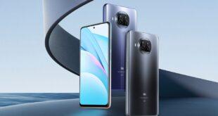 شاومي تعلن عن هاتف Xiaomi Mi 10i 5G