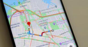 كيفة تتبع شخص ما على خرائط جوجل؟ اليك التفاصيل