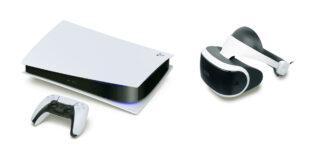 كيفية الحصول على محول نظارة PS VR لجهاز PS5 من سوني مجانًا