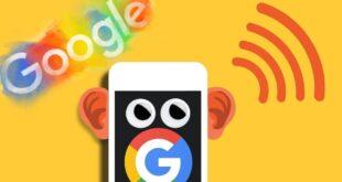 كيف تحذف كمية كبيرة من من بياناتك التى جمعتها جوجل عنك؟