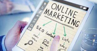 ما هو تخصص التسويق الالكتروني وما مجالات عمله؟