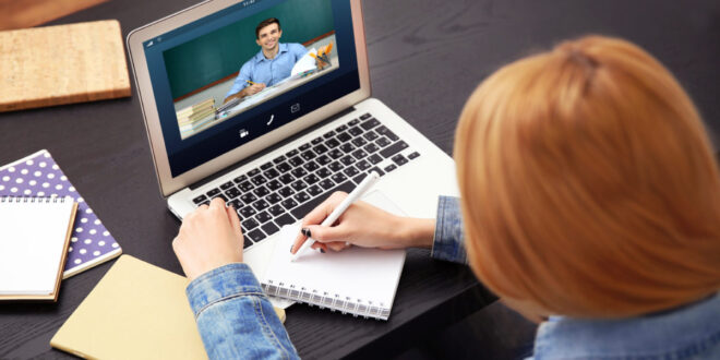 ما هو تخصص تكنولوجيا التعليم و لماذا عليك اختيار دراسة تكنولوجيا التعليم؟