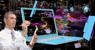 ما هي هندسة الاتصالات والالكترونيات وما مجالات عملها؟