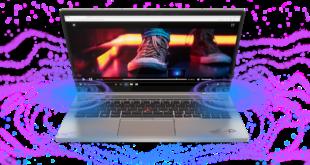 Titanium Yoga من لينوفو يتميز بتقنية Force Touch