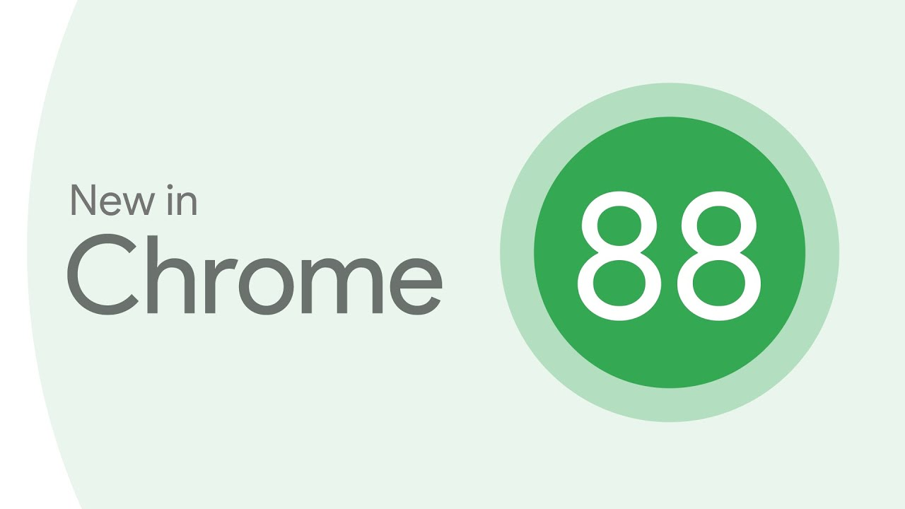 تحديث Chrome 88 يتضمن إصلاحًا مهمًا لثغرة أمنية