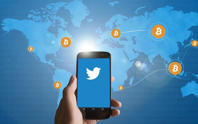 تويتر تبحث في مدفوعات بيتكوين للموظفين