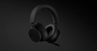 مايكروسوفت تعلن عن سماعات Xbox اللاسلكية الجديدة