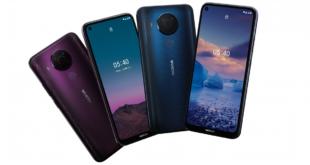 نوكيا تعلن عن هاتف Nokia 1.4 بسعر 99 يورو