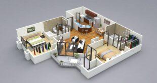 3D Home يستخدم الذكاء الاصطناعي لتخمين حجم منزلك