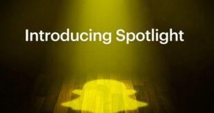 Spotlight لديها 100 مليون مستخدم شهريًا