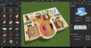 أفضل 11 برنامج لتصميم المنازل