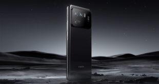 شاومي تعلن عن هاتفها الرائد الجديد Mi 11 Ultra