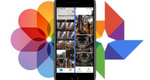 كيفية نقل الصور من iCloud Photos إلى خدمة صور جوجل
