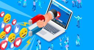 كيف تجذب العملاء لعلامتك التجارية عبر مواقع التواصل الاجتماعي؟