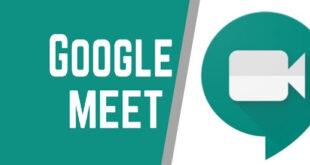 مكالمات Google Meet غير المحدودة تستمر حتى يونيو