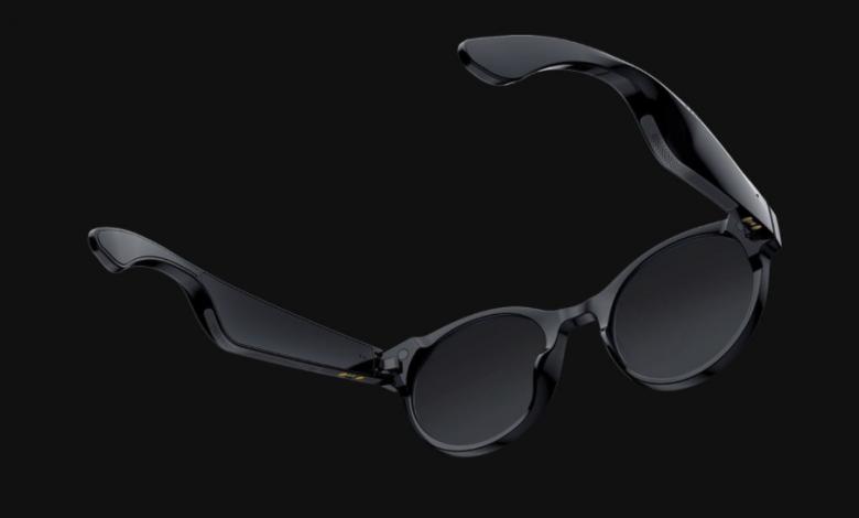 Razer تعلن عن نظاراتها الذكية Anzu
