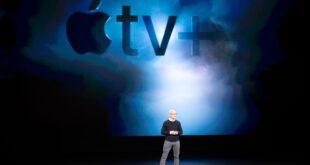 آبل تستعد لإطلاق نماذج جديدة من أجهزة Apple TV