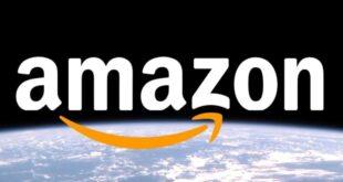 أمازون تبدأ خطتها لتغطية الكوكب بالإنترنت