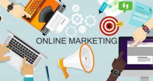 التسويق عبر الإنترنت: استراتيجيات مفيدة لتحقيق أهداف الشركات