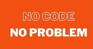التطوير بدون كود: تعرّف على أهم منصات بناء تطبيقات برمجية بدون كتابة سطر واحد