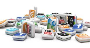 الثقافة الرقمية وضرورتها مع مواقع التواصل الاجتماعي