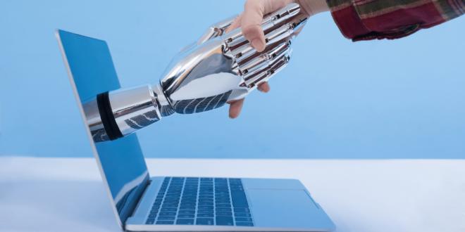 الذكاء الاصطناعي يتلاعب بك ويتعلم التأثير على سلوكنا ماذا بعد؟