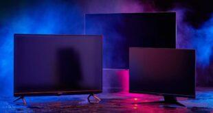 بوظائف فريدة لعشاق الألعاب.. 3 شاشات جديدة من 'جيجابايت'