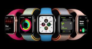 جوجل تطرح ساعة ذكية جديدة لمنافسة Apple Watch هذا العام