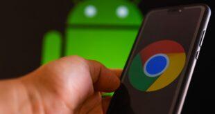 جوجل تطلق ميزة إنشاء روابط للنص المميز على صفحة ويب عبر كروم 90