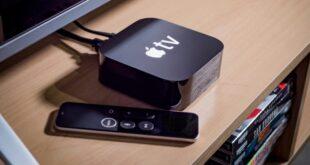 طريقة تعطيل الأصوات على جهاز Apple TV