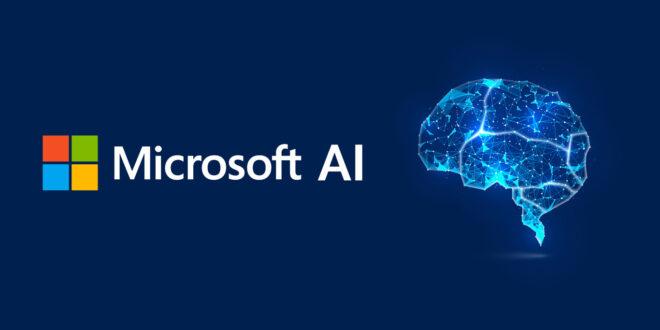 كيف تساعد مايكروسوفت صناع القرار في تطبيق الذكاء الاصطناعي؟