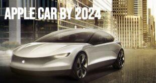 مشروع Apple Car يحرز تقدمًا سريعًا وراء الكواليس