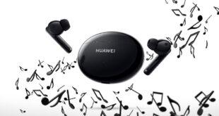 هواوى تطلق سماعات HUAWEI FreeBuds 4i للحجز المسبق بأفضل تجربة صوتية وأطول عمر بطارية فى فئتها