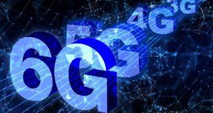 هواوي تخطط لإطلاق 6G في عام 2030