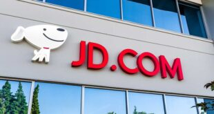 JD.com تدفع رواتب بعض الموظفين باليوان الرقمي