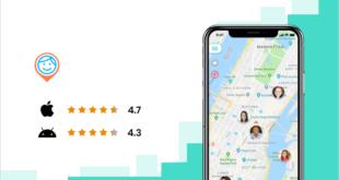 أفضل تطبيقات تعقب الهاتف في 2021 للعثور على أجهزتك المفقودة!