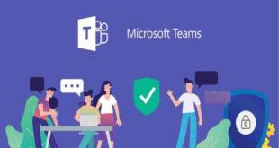 أفضل منصة تعاون.. ٤ أسباب تجعل مايكروسوفت تيمز الأفضل