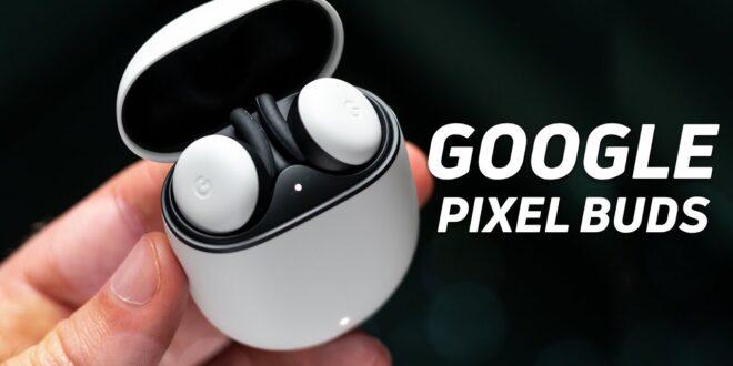جوجل تستعد لإطلاق السماعة اللاسلكية Pixel Buds A
