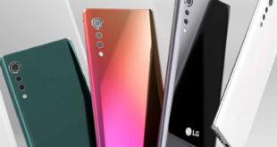 قبل النهاية LG تطلق هاتفاً رائداً أخيراً لكنه حصري للموظفين فيها فقط
