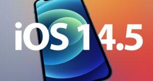 كيفية استخدام ميزة الخصوصية الجديدة في إصدار iOS 14.5 و iPadOS 14.5؟