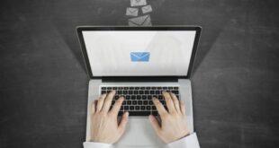 كيف تحذف عنوان بريدك الإلكتروني دون فقدان بياناتك الشخصية