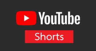 يوتيوب تدفع 100 مليون دولار مقابل استخدام Shorts