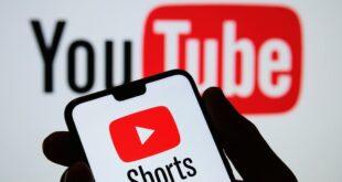 يوتيوب تطلق 4 أدوات جديدة لإنشاء فيديوهات Short