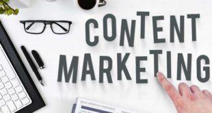 10 نصائح عملية لتسويق المحتوى للمشاريع التجارية الصغيرة