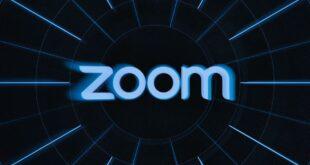 Zoom تتمتع بوصول خاص إلى كاميرا آيباد
