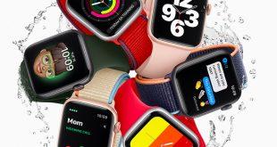 آبل تعلن عن watchOS 8 بميزات صحية جديدة