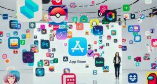 آبل عززت تطبيقها للملفات ضد تطبيقات المنافسين