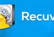 افضل برامج استعادة الملفات المحذوفة للكمبيوتر