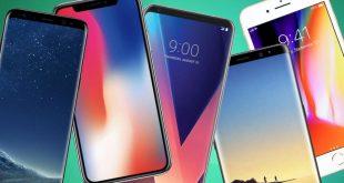 تراجع شحنات الهواتف الذكية فى الصين بنسبة 30.8% على أساس سنوى فى مايو